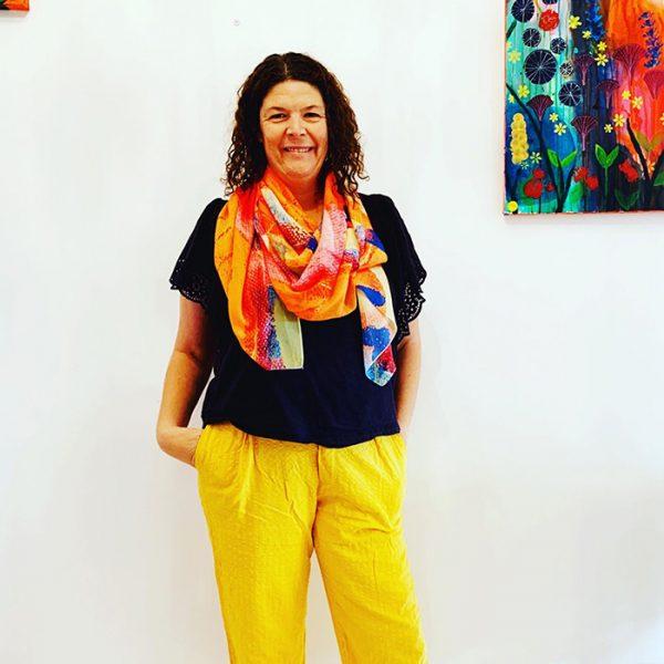 love-scarf-vibrant-australian-art