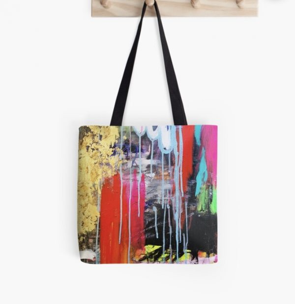 Transition Tote
