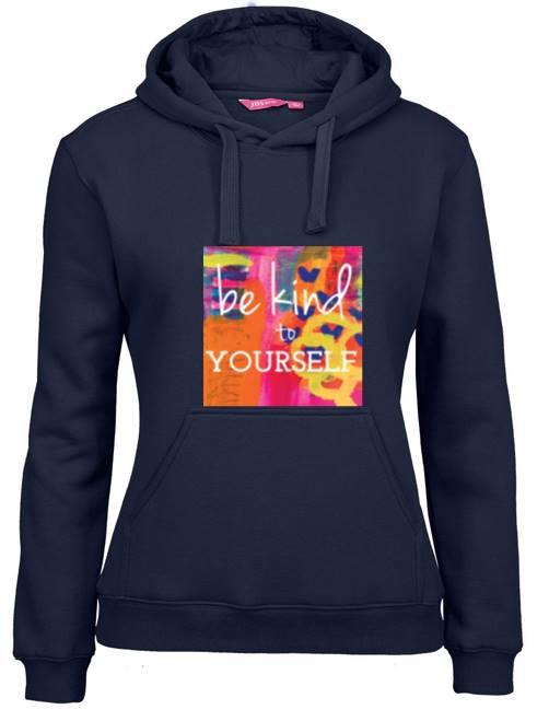 womens hoodie with art print