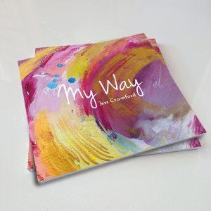 My Way Book
