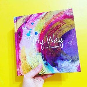 My Way book Cover
